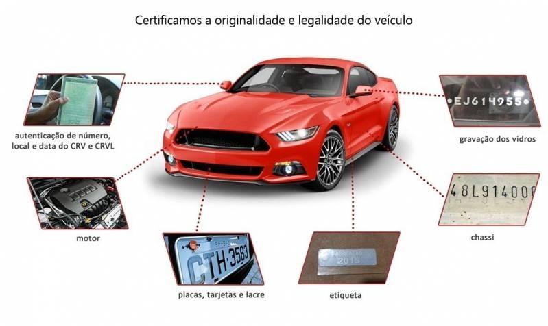 Laudo Cautelar Completo Cordeirópolis - Laudo Cautelar de Veículos