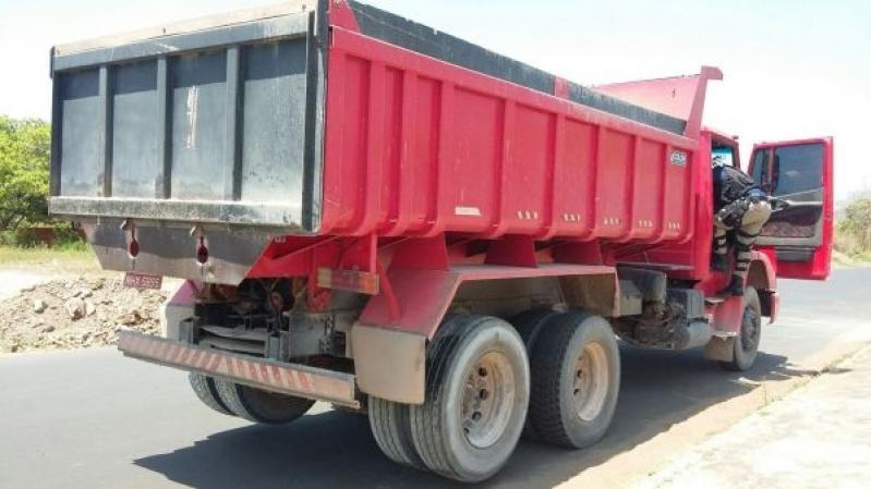Serviço de Laudo de Vistoria para Caminhão Iracemápolis - Laudo de Vistoria para Caminhão