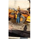 serviço de vistoria caminhão basculante Americana