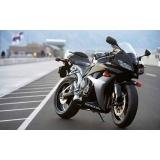 vistorias em moto Americana