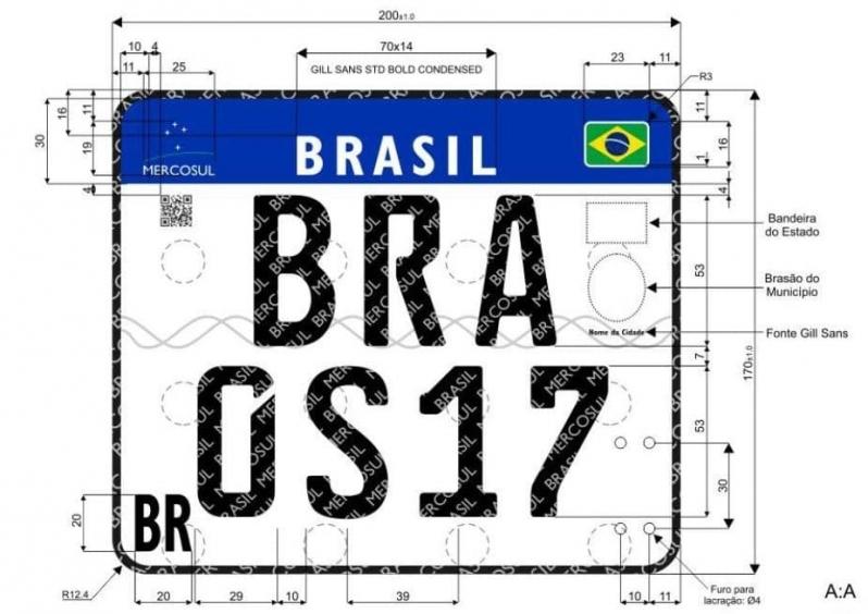 Emissão de Laudo Cautelar para Moto Artur Nogueira - Laudo Cautelar Completo