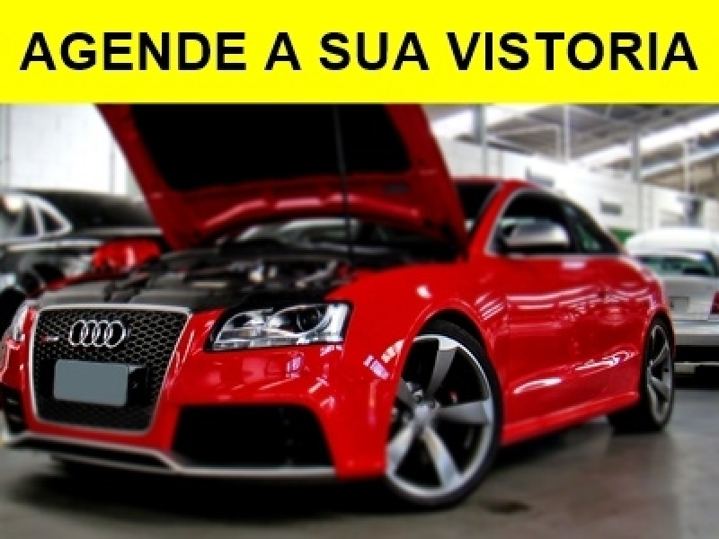 Empresa de Vistoria Cautelar de Carro Limeira - Vistoria Cautelar Automotiva
