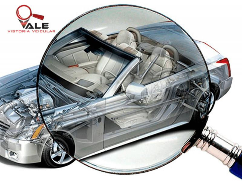 Empresa de Vistoria Cautelar em Carro Iracemápolis - Vistoria Cautelar em Carro