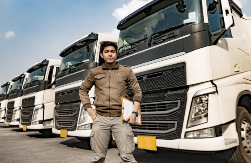 Empresa Que Faz Vistoria de Caminhão Completa Parque Rosa Marrafon Lucas - Vistoria Caminhão Completa