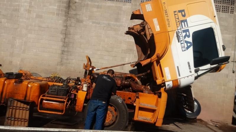 Fazer Vistoria Veicular para Caminhão Artur Nogueira - Vistoria Veicular para Caminhão