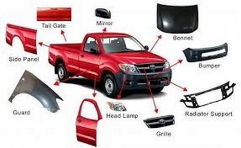 Laudo Cautelar Automotivo Americana - Laudo Cautelar e Transferência