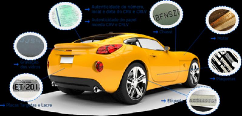 Laudo Cautelar de Carro Preço Artur Nogueira - Laudo Cautelar para Transferência