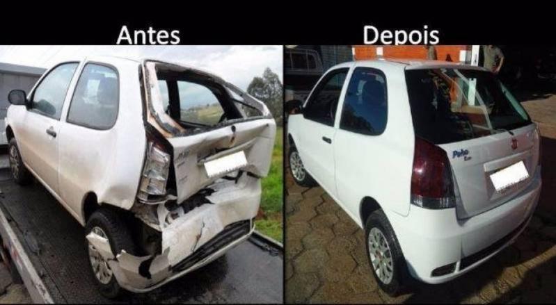 Laudo Cautelar e Transferência Iracemápolis - Laudo Cautelar de Veículos