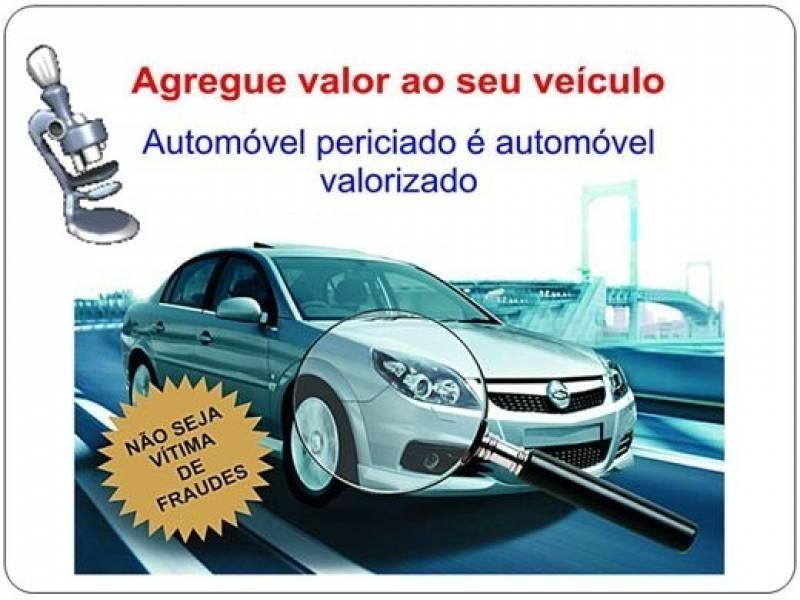 Laudo Cautelar para Carro Preço Iracemápolis - Laudo Cautelar Completo