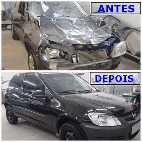 Laudo de Procedência Iracemápolis - Laudo de Transferência Carro