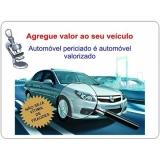 laudo cautelar para carro preço Cordeirópolis