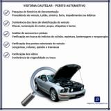 laudos cautelares para carro iracemápolis