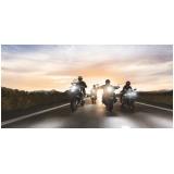 preço do laudo transferência moto Americana