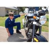 quanto custa vistoria de moto Americana