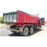 serviço de laudo de vistoria para caminhão Cordeirópolis