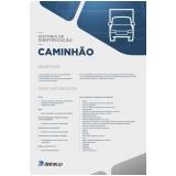 vistoria caminhão basculante orçamento Cordeirópolis