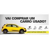 vistoria cautelar de carro valor Artur Nogueira