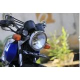 vistoria cautelar de moto Santa Bárbara d'Oeste