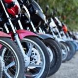 vistoria moto Parque Egisto Ragazzo