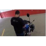 vistorias cautelares de moto Santa Bárbara d'Oeste