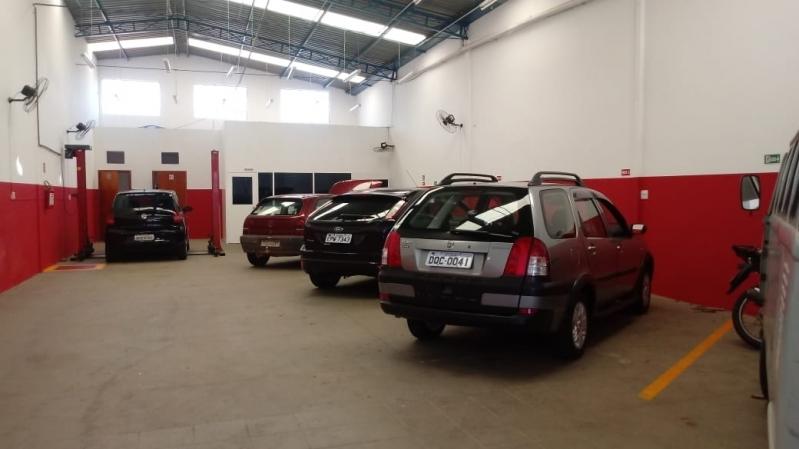 Valor de Vistoria de Transferência de Carro Cordeirópolis - Vistoria Transferência de Carro