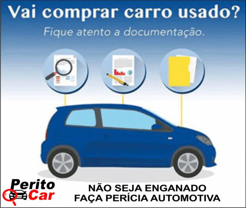 Vistoria Cautelar para Carro Valor Americana - Vistoria Cautelar Veicular