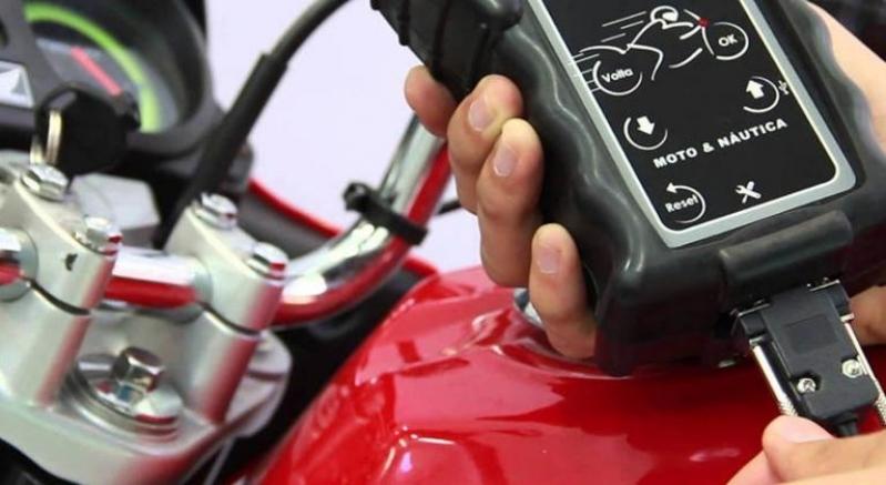 Vistoria Veicular Moto Cotar Jardim Caieira - Vistoria Veicular Moto